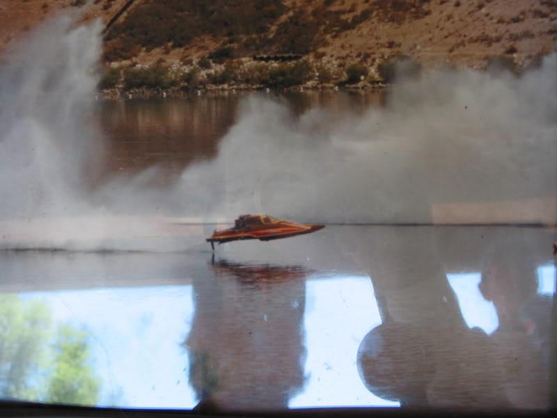 Bass Lake 1988