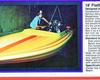 Riviera 18' Flatbottom Racer