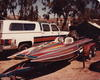 Nacimiento Lake, Late 70s/Early 80s