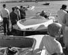 Fremont Boat Drags 1961 by Bill Hewitt